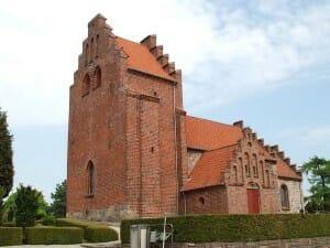 dødsattest blovstrød kirke