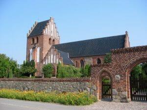 Birkerød Kirke pårørende