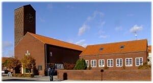 Christianskirken lyngby Den Fri Bedemand