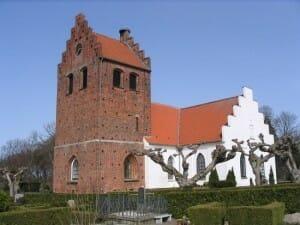 søllerød kirke udbetaling begravelseshjælp